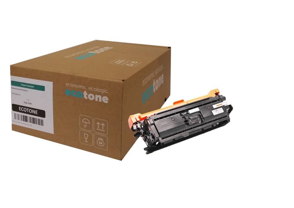 Ecotone Canon 732H (6264B002) toner black 12000 pages (Ecotone)