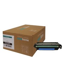 Ecotone Canon 732 (6262B002) toner cyan 6400 pages (Ecotone)
