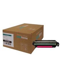 Ecotone Canon 732 (6261B002) toner magenta 6400 pages (Ecotone)