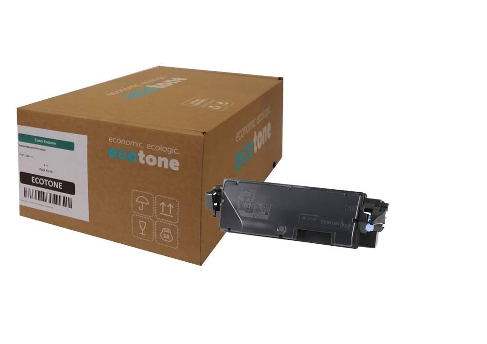 Ecotone Kyocera TK-5160K (1T02NT0NL0) toner black 160000p (Ecotone)