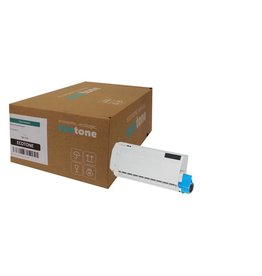 Ecotone OKI 46507508 toner black 8000 pages (Ecotone)