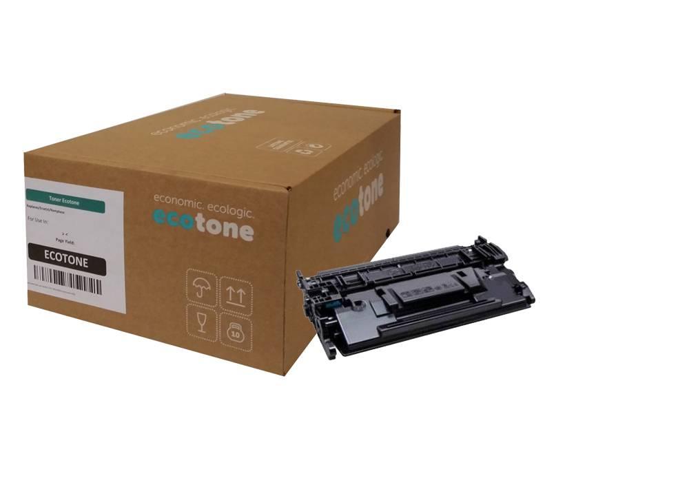 Ecotone Canon 052H (2200C002) toner black 9200 pages (Ecotone)