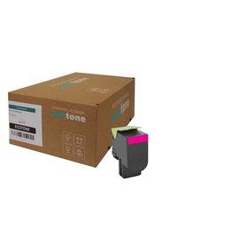 Ecotone Lexmark 71B2HM0 toner magenta 3500 pages (Ecotone)