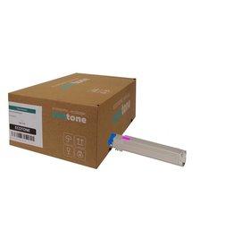 Ecotone OKI 46508710 toner magenta 3000 pages (Ecotone)