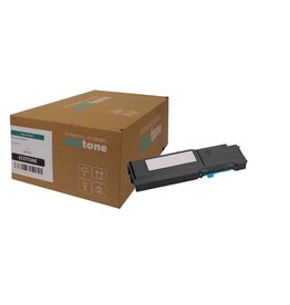 Ecotone Xerox 106R03530 toner cyan 8000 pages (Ecotone)