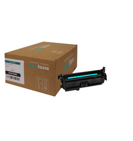 Ecotone Canon 046 (1249C002) toner cyan 2300 pages (Ecotone)