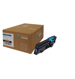 Ecotone Dell V1620 (593-BBBN) toner cyan 2000 pages (Ecotone)