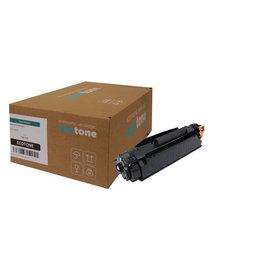 Ecotone HP 30A (CF230A) toner black 1600 pages (Ecotone)