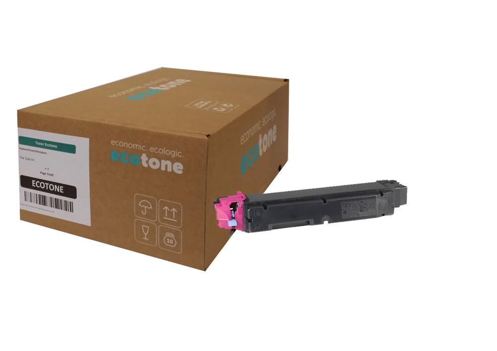 Ecotone Kyocera TK-5135M (1T02PABNL0) toner magenta 5000p (Ecotone)