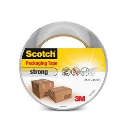 Scotch Scotch verpakkingsplakband Classic 48mmx66 m transp. per rol