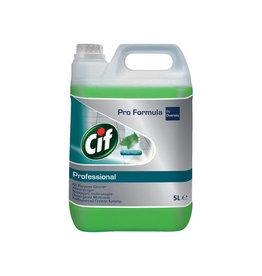 Cif Cif allesreiniger dennenfris, fles van 5 liter