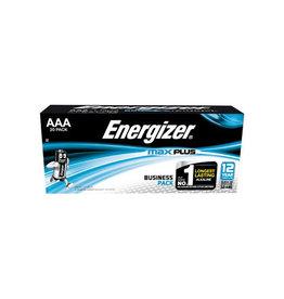 Energizer Energizer batterijen Max Plus AAA, pak van 20 stuks