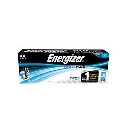 Energizer Energizer batterijen Max Plus AA, pak van 20 stuks
