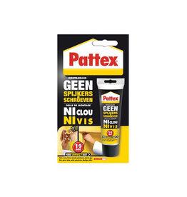 Pattex Pattex montagelijm Geen Spijkers & Schroeven tube van 50g