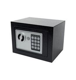Toolland Toolland elektronische kluis, met 3-8-cijferige code