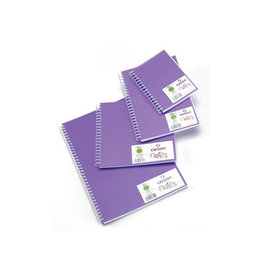 Canson Canson schetsboek Notes, ft A5, violet [5st]