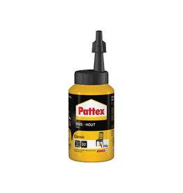 Pattex Pattex houtlijm Classic, flacon van 250 g