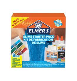 Elmer's Elmer's starters pakket slijm