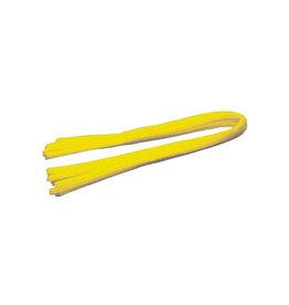 Bouhon Bouhon chenilledraad geel, pak van 10 stuks