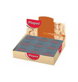 Maped Maped kneedgum doos van 18 stuks