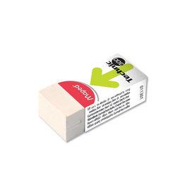 Maped Maped gum Technic 300 in kartonnen beschermetui 36st.