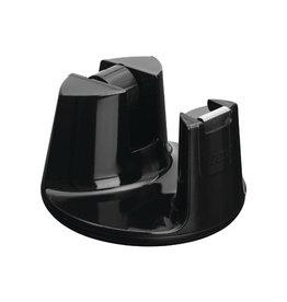 Tesa Tesa plakbandafroller Easy Cut Compact rollen 33m x 19mm zw.