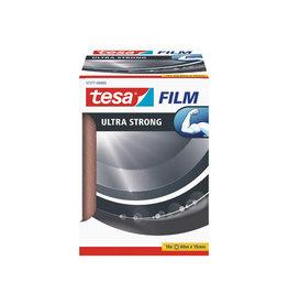 Tesa Tesafilm Ultra-Strong, 60 mx15mm, toren 10 rolletjes