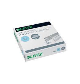 Leitz Leitz Softpress nietjes 2500X