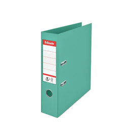 Esselte Esselte ordner Colour'Ice No. 1 A4 uit PP  7,5cm groen