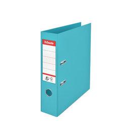Esselte Esselte ordner Colour'Ice No. 1 A4, uit PP, rug 7,5cm, blauw