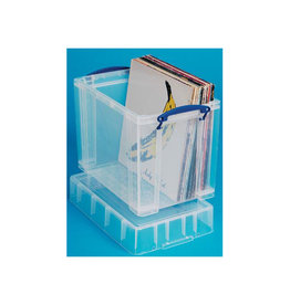 Really Useful Box Really Useful Box 19 liter XL, transparant