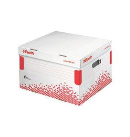 Esselte Esselte containerdoos Speedbox medium [15st]