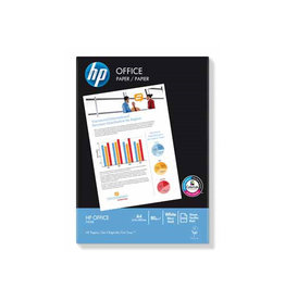 HP HP Office kopieerpapier ft A4, 80 g, pak van 500 vel