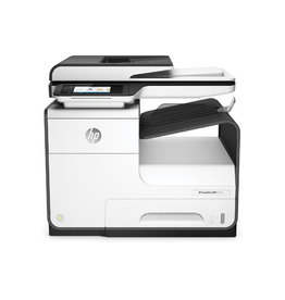 HP HP PageWide 377DW MF printer