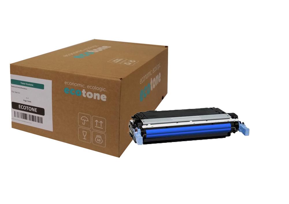 Ecotone Canon 711 (1659B002) toner cyan 6000 pages (Ecotone)