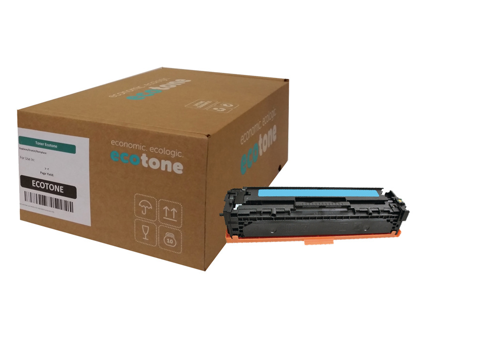 Ecotone Canon 716 (1979B002) toner cyan 1500 pages (Ecotone)