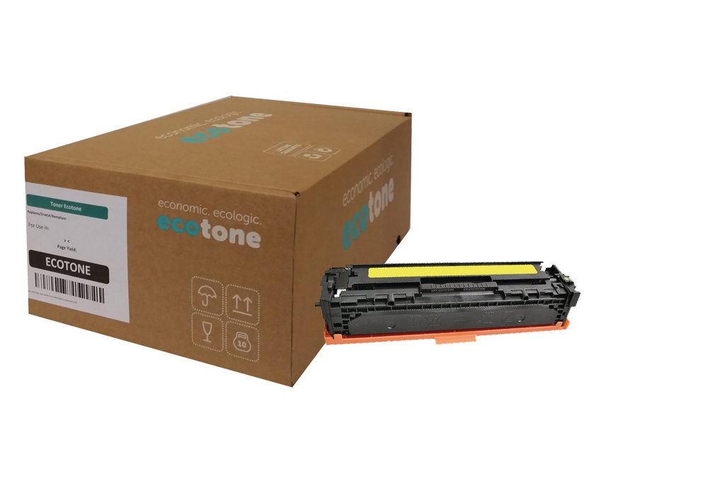 Ecotone Canon 716 (1977B002) toner yellow 1500 pages (Ecotone)