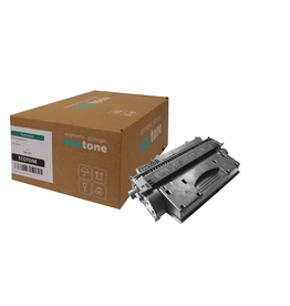 Ecotone Canon 719H (3480B002) toner black 6500 pages (Ecotone)