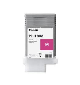 Canon Canon PFI-120M (2887C001) ink magenta 130ml (original)
