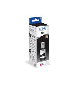 Epson Epson T03M1 (C13T03M140) ink black (original)