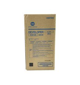 Konica Minolta Minolta DV-616K (A5E7600) developer black 850000p (original)