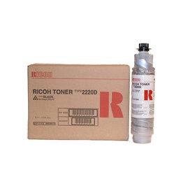 Ricoh Ricoh type 2220D (842342) toner black 11K (original)