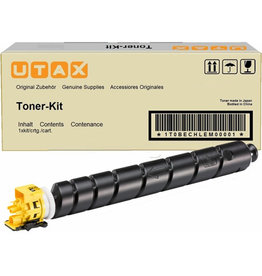 Utax Utax CK-8514Y (1T02NDAUT0) toner yellow 30000p (original)