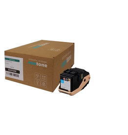 Ecotone Xerox 106R02599 toner cyan 4500 pages (Ecotone)