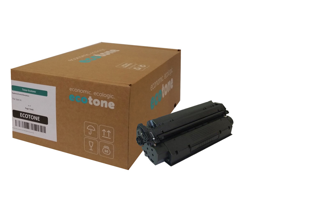 HP HP 15X (C7115X) toner black 7000 pages (Ecotone)
