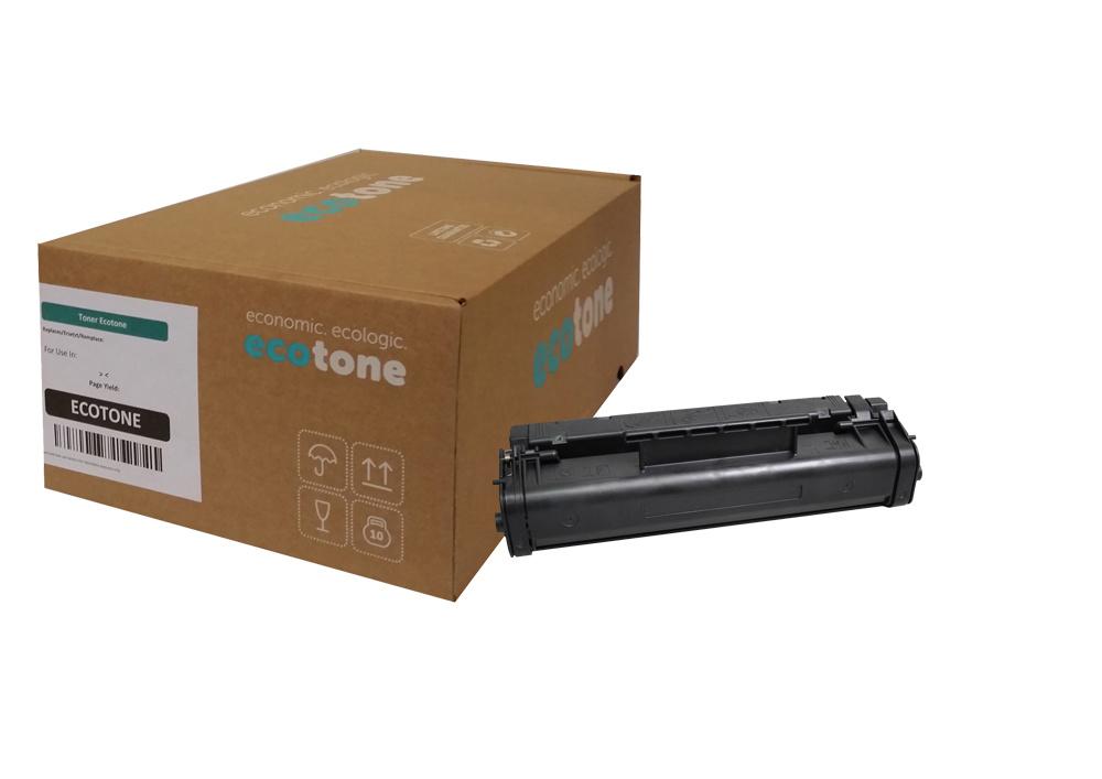 Canon Canon FX3 (1557A003) toner black 4400 pages (Ecotone)