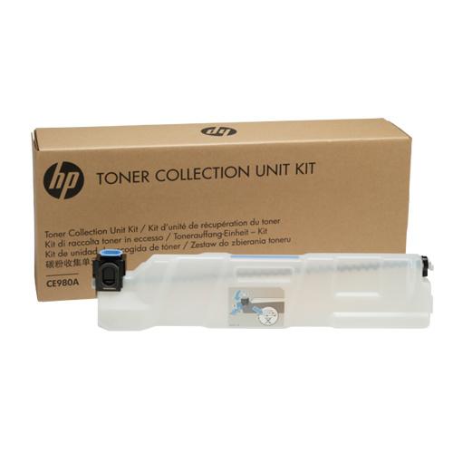 HP HP CE980A waste toner (original)