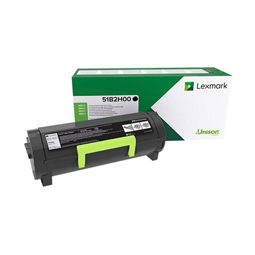 Lexmark Lexmark 51B2H00 toner black 8500 pages (original)
