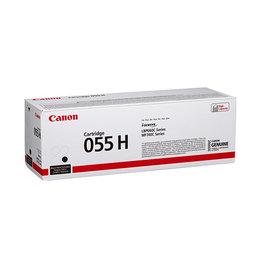 Canon Canon 055HBK (3020C002) toner black 7600 pages (original)