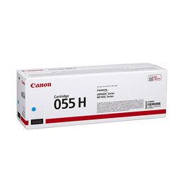 Canon Canon 055HC (3019C002) toner cyan 5900 pages (original)